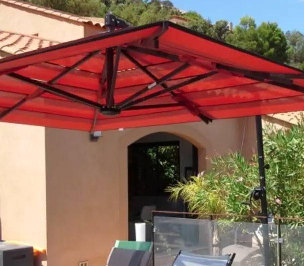 ombrelloni classici